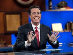 Showtime plans live election-night special with Stephen Colbert
