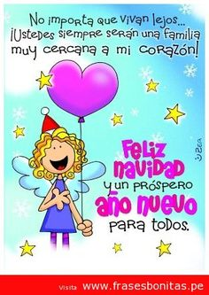 pensamientos de navidad | Feliz navidad para mi familia Christmas Quotes, Christmas And New Year, Christmas Holidays, Christmas Cards, Merry Christmas, Birthday Quotes, Birthday Wishes, Birthday Cards, Happy Birthday