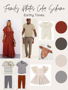 Fall Family Outfits- Styling for your Family Pictures Fall Family Picture Outfits, Family Portrait Outfits, Christmas Pictures Outfits, Family Picture Colors, Family Photos What To Wear, Fall Family Portraits, Fall Family Photo Outfits, Fall Family Pictures, Family Pics