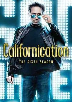 This box set compiles every episode from the sixth season of CALIFORNICATION, the Showtime series that followed the erotic misadventures of struggling writer Hank Moody (David Duchovny) after moving f