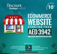 Boundless Technologies is developing #ecommerce #website to start your #online #shop we are the leading experts in structuring an ecommerce website of highly innovative and creative designs. Our team of talented Designer and developers are available to fulfill your needs. ADDRESS: Office# G-035, Techno Hub, #Dubai Silicon Oasis, Dubai-#UAE  Phone No: 00971-043350229 00971-569367267, 056 406 7797 PO BOX: 341320  goo.gl/Qvy5Yb  info@boundless.net.ae #onlineshop #winteroffer #winterdeal…