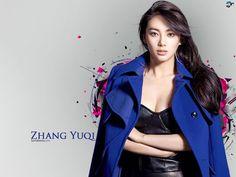 http://www.galaxypicture.com/2016/12/kitty-zhang-zhang-yuqi-wife-with-wang.html