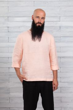 #longsleeveshirt #menshirts #mensshirt #linenmenshirt #linenmanshirts #flaxshirtsmen #flaxshirt #linenshirtsformen #softlinenshirts #shirtsmengift #linenmensclothes #linocolore Linen Tunic, Longsleeve, Boys Shirts, Long Sleeve Shirts, Just For You, Men Sweater, Pure Products, Mens Tops, Fashion