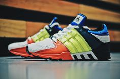 check out f7d6c d5a5b adidas EQT Running Support 2.0 Our Take!