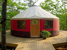 yurts - Google Search