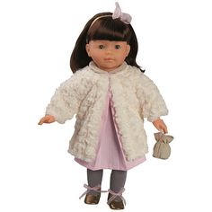 "FAO Schwarz Exclusive by Corolle Dolls Madeleine 17 inch - Corolle - Toys ""R"" Us"