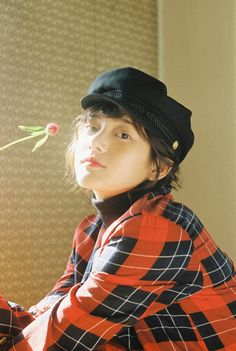 민서 The Diary of Youth Girls Diary, Aesthetic People, Model Face, Foto Pose, Poses, Portrait Inspiration, Japan Fashion, Ulzzang Girl, Girl Photography