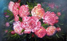 Татьяна Пащенко Rose, Flowers, Plants, Pink, Roses, Florals, Plant, Flower, Bloemen