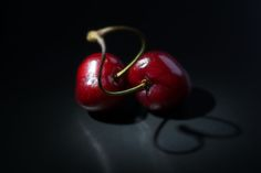 cherry love by Flo on 500px
