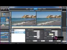 videos in ProShow  Producer video1