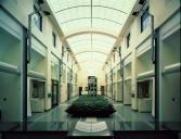 Cedars-Sinai Comprehensive Cancer Center   Morphopedia   Morphosis Architects