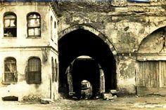 Vezir Hanı -   Çemberlitaş / 1937.