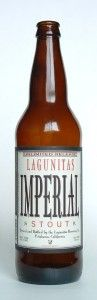 Lagunitas Imperial Stout - Lagunitas Brewing Company - Love this thick and chewy stout.  Very smoky.