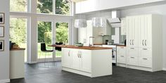 Symphony Group – Experts in fitted kitchens, bedrooms and bathrooms - Rockfort