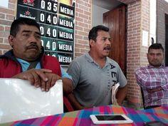 Sin solución bloqueo de habitantes de San Bartolo Lachixova por la exigencia de recursos