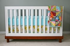 Crib ideas