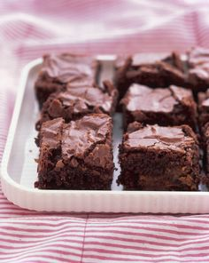 Supernatural Brownies - The Splendid Table