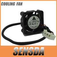 Free Shipping Original Delta AFB02512HHA 2510 12V 0.12A for SUN 370-5126 V240 V210 P/N:3705126-01  cpu cooler heatsin Fan