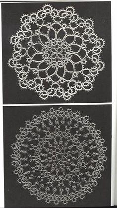 Tatting Patterns and designs - Lada - Picasa Web Album