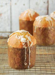 Pan de azúcar // Sugar bread recipe in spanish