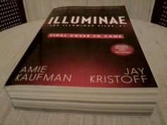 Enter to win a paperback ARC of Illuminae by Amie Kaufman and Jay Kristoff! This is a TWITTER giveaway! https://twitter.com/Alyssa_Susanna/status/661319819199963136