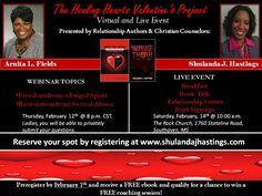 The Healing Hearts Valentines Project 2015