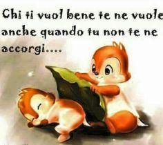Soprattutto quando non te ne accorgi Italian Phrases, Italian Quotes, Happy Quotes, Love Quotes, Words Quotes, Sayings, Romantic Things, Secret Love, Love And Respect