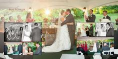Wedding Albums   NY photographer Rose Schaller Photo