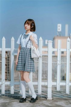 Cute Girl Cute Asian Girls, Beautiful Asian Girls, Cute Girls, School Girl Japan, School Girl Outfit, Japanese School, Japanese Girl, Japanese Beauty, Asian Beauty
