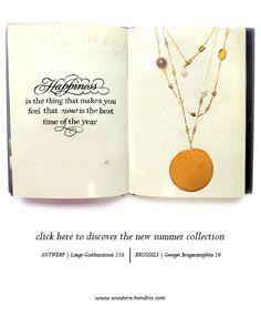 Wouters & Hendrix Jewelry SS2012