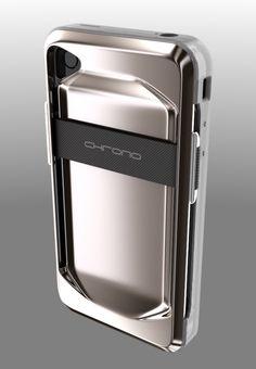 Chrono Case