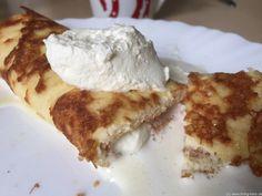 Ketogene Pfannkuchen zu backen ist eine Herausforderung. Mit diesem Rezept gelingen Dir sind super köstliche Pfannkuchen! Nicht zu dick, nicht zu dünn ...