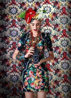 Carmen ou Frida? | Antix