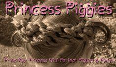 Princess Piggies