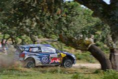 Ogier gewinnt Rallye Sardinien und Power Stage - WRC - Motorsport-Magazin.com