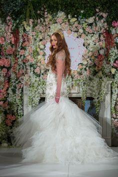Eternal Bridal Trunk show