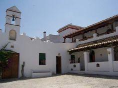 El Palomar del Breña, Barbate (Cádiz)