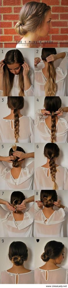 The-5-minute-updo.jpg 516×2,159 pixels