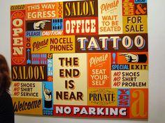 Jeff Canham artist art