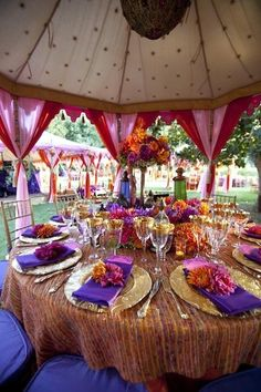 David Tutera - this guy is a decorating genius!