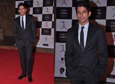 Actor / Director Farhan Akhtar