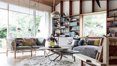 Une bulle de modernité | PLANETE DECO a homes world