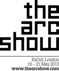 The ARC Show 2013 http://www.londondesignagenda.com/introducing-may-design-series/