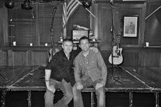 Ryan Kelly and Neil Byrne: a big thank you to all the fans for coming out to see us on our Spring 2012 'Acoustic By Candlelight' tour! We had an incredible time and can't wait to do it again soon. Cheers!