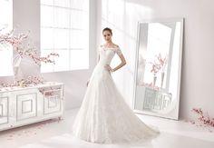 Wedding Dress Aurora  AUAB16971 2016