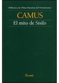 Albert Camus, El mito de Sisifo