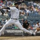 Yanks use big 3 in bullpen to secure 2-1 win over White Sox (Yahoo Sports)