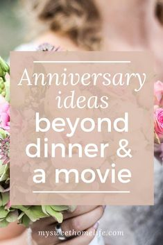 Creative anniversary ideas for romantic couples Looking for anniversary ideas that go beyond dinner and a movie? Check out these awesome suggestions for your best anniversary yet! Anniversary Ideas For Her, 10th Wedding Anniversary Gift, Romantic Anniversary, One Year Anniversary Gifts, Anniversary Dinner, Marriage Anniversary, Husband Anniversary, Anniversary Celebration Ideas, Anniversary Surprise For Him