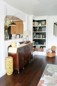 DIY Home Decor: 8 DIY Projects for Clever  Custom Corners