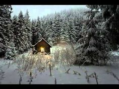 As we move deeper into the winter months, winter camping in New York State is in full swing. Now is the time to take advantage of winter camping opportunities. Grand Menage, Dark Winter, Cozy Winter, Winter Night, Winter Time, Belle Villa, Winter Camping, Winter Pictures, Challenges